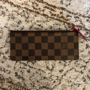Louis Vuitton Josephine wallet insert